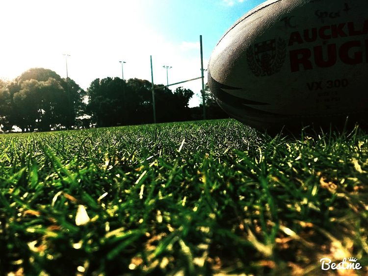 Rugby field,Passion Rugby, Love For The Game, Proud Kiwi
