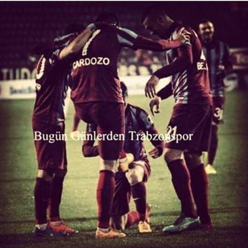 Hergünolduğugibibugünde Trabzonspor @trabzonlovers