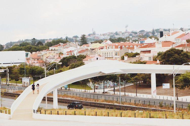 MAAT - Lisboa The Architect - 2018 EyeEm Awards City Town Architecture Building Exterior