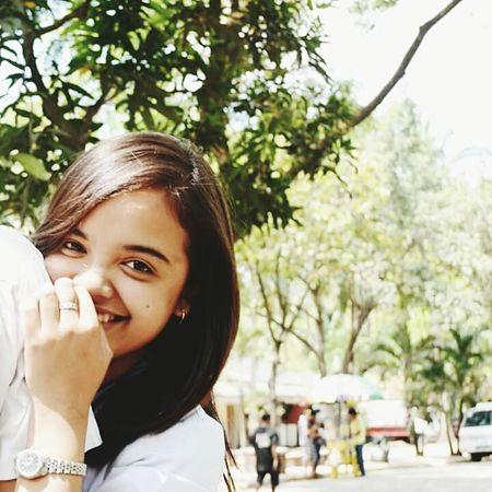 Just smileeeeee