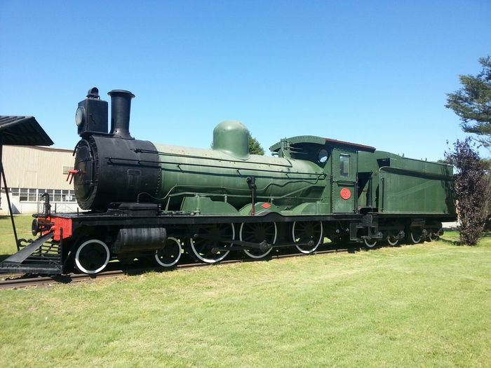 Steam Locomotive Steam Trains Engineering Transportation