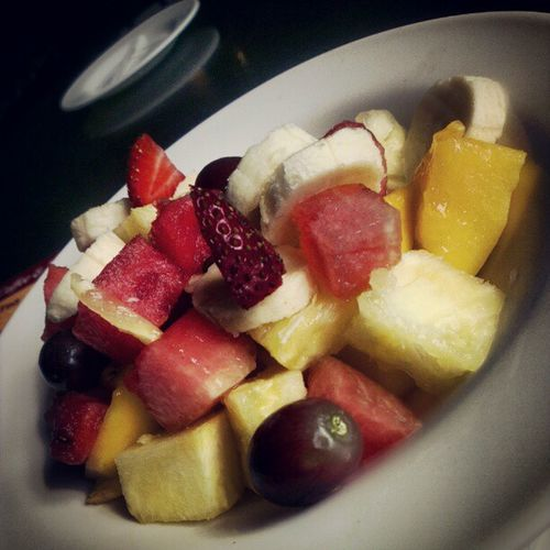 Breakfast Nowshowing Healthy Goodmorning delicious Nairobi javahouse instagram HTCOneX