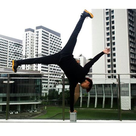 📷: @avdrvyk 🔙 If you think of this world as a place intended simply for our happiness, you find it quite intolerable: think of it as a place of training and correction and it's not so bad. Throwback BBOY Dance Igsg Sgig IGDaily Instadaily Picoftheday PicturePerfect Exploresg Photoshoot Calisthenics Strength Strengthtraining Strengthproject Streetworkout Squareinstapic Inversion Handstand  Flag 비보이 데일리 맞팔 Mightynomads Breakinus inversion qotd