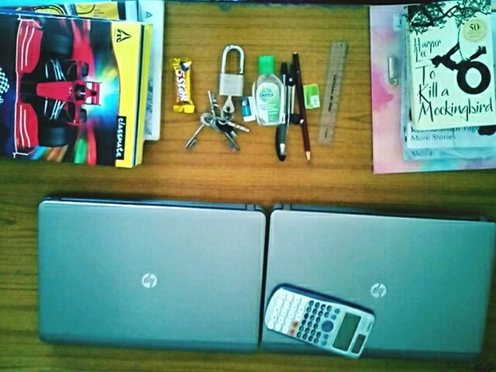 Table Top Mobilephotography Workdesk My table, spoon to b in a shaby condition