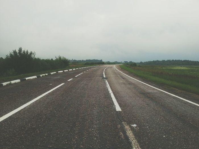 road Roadtrip Travel