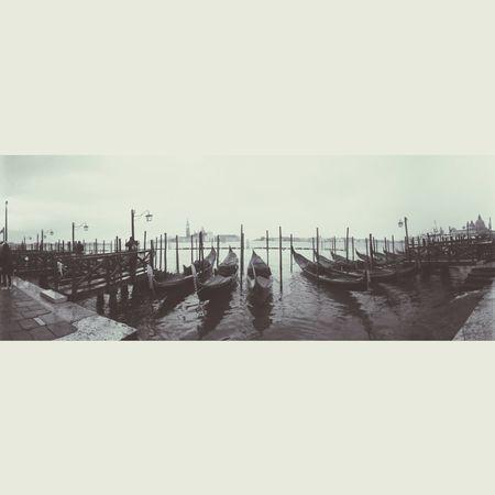 Gondole In Venice ♥♡♥♡♥