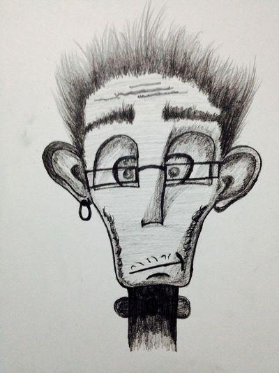 Cartoon sketching Taking Photos Sketch Sketchbook Sketching Art ArtWork Drawing Creative Cartoon Creativity