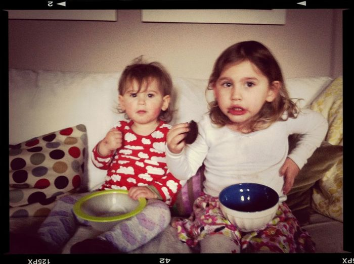 #eatingeastereggs #chocolate #happytogether
