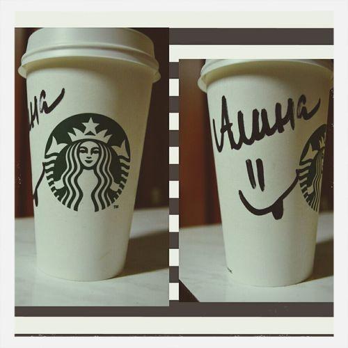Starbucks ?