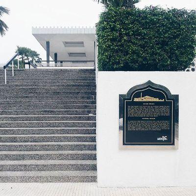 The Mountain - Jon Foreman Yesterday morning, Projekweekendmaknani Projekmasafree Projektekansajapedalminyakitu Architecture Mosqueinmalaysia Mosque Malaysia MasjidNegaraSeries