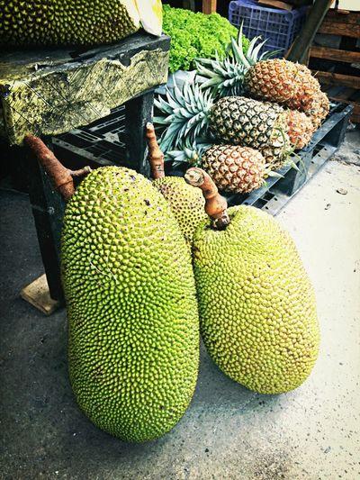 Tropical Fruits Eyeem Philippines
