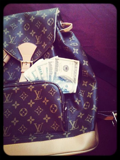 #Louie #Money