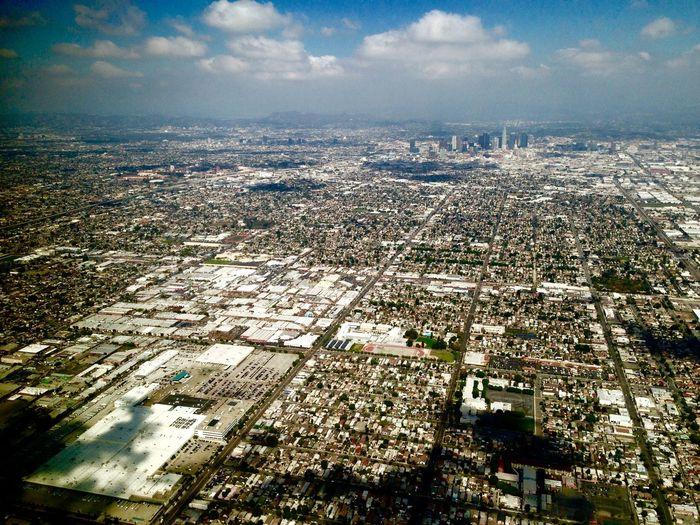 Los Angeles Los Ángeles City Cityscape L A  EyeEm X Getty Images