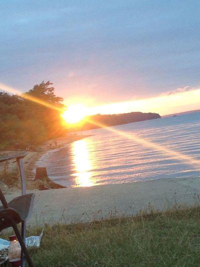 Sunset beautiful