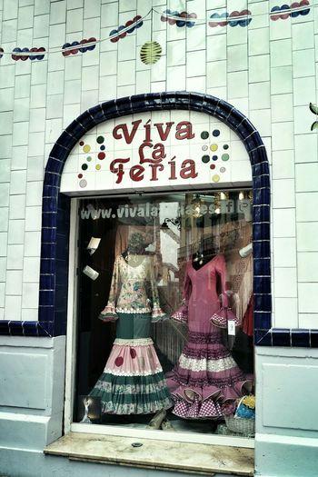 Vivalafiesta Malaga Spain, Andalucia, Malaga Dresses Flamenco