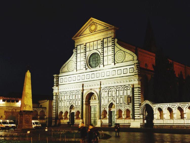 Florencia, Italia Santa Maria Novella