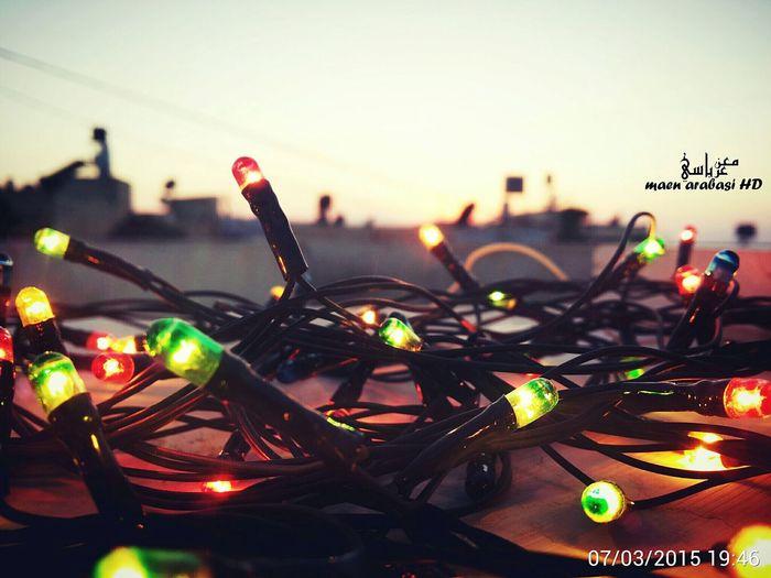 Holiday POV Holiday2015 رمضان_كريم غروب_الشمس