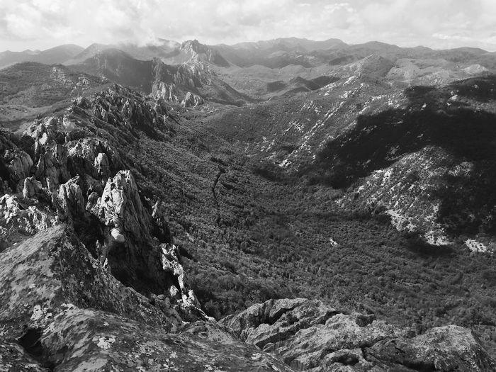 Dabarski kukovi, Velebit, 2017. | 2 Dabarski Kukovi Baske Ostarije Velebit Velebit Mountain Mountain Beauty In Nature Nature Outdoors Tranquil Scene Mountain Range Sky Magnificent Magnifique