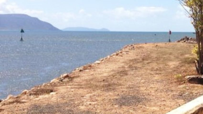 Scenic View Islands Waves, Ocean, Nature Water Scenic Cooktown Cape York
