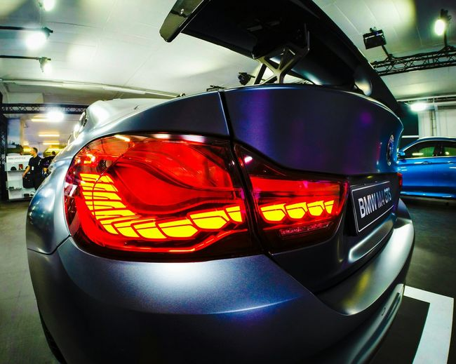 Transportation Mode Of Transport Close-up Public Transport Bmw Goprohero4 Red Wide Angle Speed Kyalami South Africa Vivid Colours