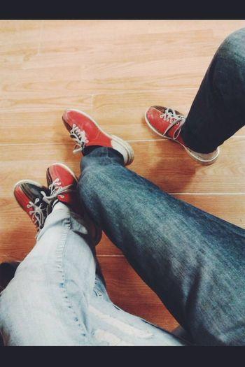 Bowling Shoes WeGerick