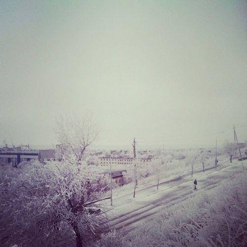 Зима-зима)