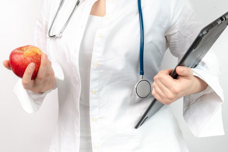 one apple a day get doctor away Apple Medicine Vitamin Healthy Eating Healthcare Doctor  Arzt ärztin Healthy Gesundheit