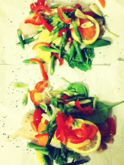 Healthy Dinner Tonight