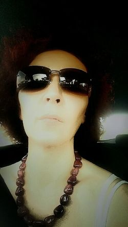 That's Me Hello World Enjoying Life Portrait Going Home Selfie ✌ Car Ride  Car Salfie Portrait Mobile Photography