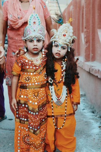 krishna Janmashtami celebrations. 5 September 2015 Faces In Places Taking Photos Check This Out Hello World Photooftheday Portrait Eye4photography  Shootermag Amritsar Vscocam Picturing Individuality Connected By Travel