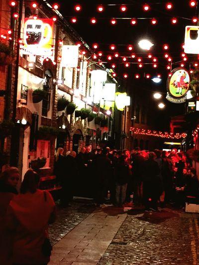 Festive drinking in Belfast First Eyeem Photo