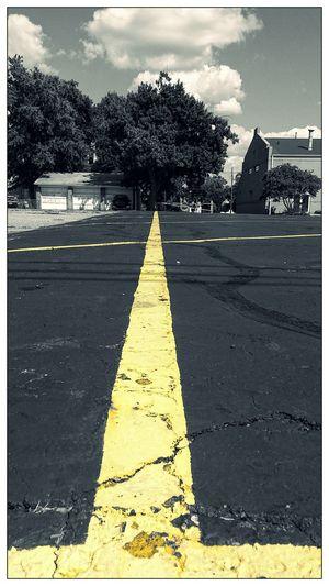 Close Up Street