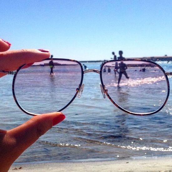 STEPBACK Glasses Or No Glasses? First Eyeem Photo
