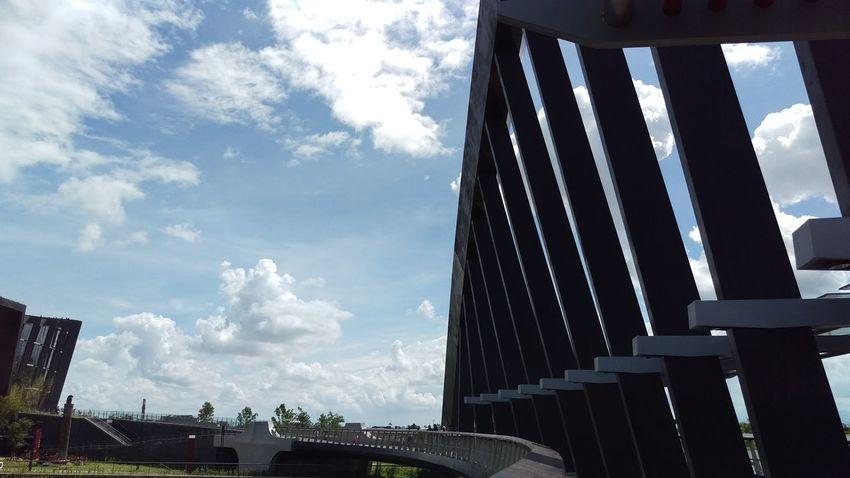 嘉義-南故宮 Beauty In Nature Art, Drawing, Creativity Enjoying Life 南故宮 From My Point Of View The View And The Spirit Of Taiwan 台灣景 台灣情 Travelwithme Architecture Taiwan Nature Sundaywalk Cloud - Sky Outdoors