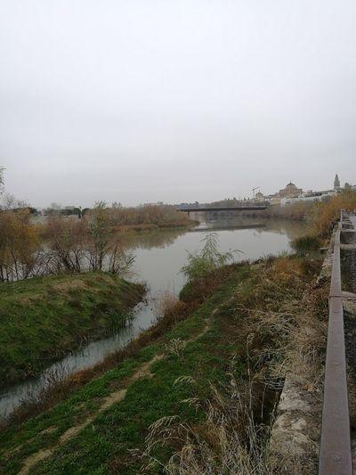 Cordoba Spain Puente Romano De Cordoba