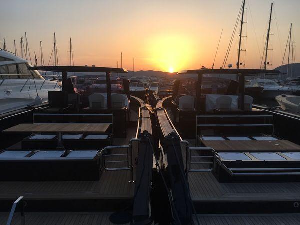 Fresh Air Yacht Rock Enjoying The Sun Sunset Sunset_collection EyeEm Best Shots - Sunsets + Sunrise Relaxing Fresh Air Yacht Enjoying Life