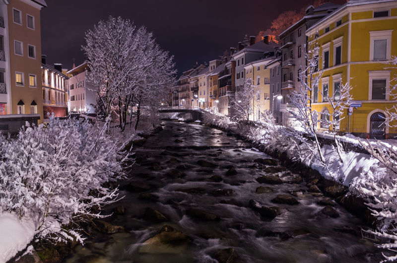 Cityscape Nightphotography River View Winter Wintertime Architecture Bridge Built Structure City City View  Cold Cold Days Cold Temperature Cold Winter ❄⛄ Fresh Snow Illuminated Motion Night Outdoors Snow Snowy Streetphotography Winterwonderland