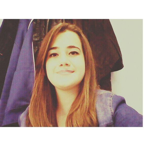 Today :) Happy :) Selfie