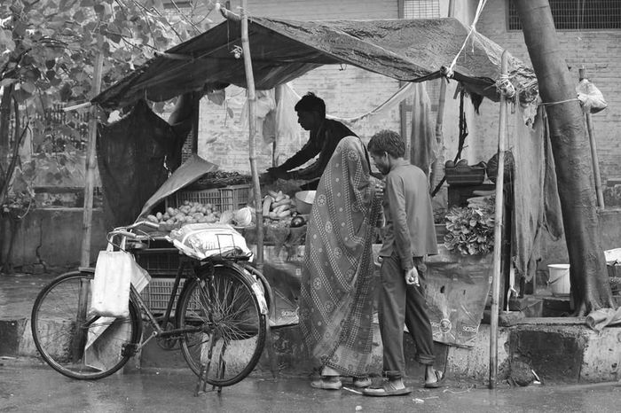 Market Market Stall Indianphotographer Indian Culture  Indian Style Places Around The World People Real People Adults Only
