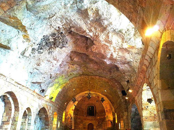Lebanon Church Saint Antoine