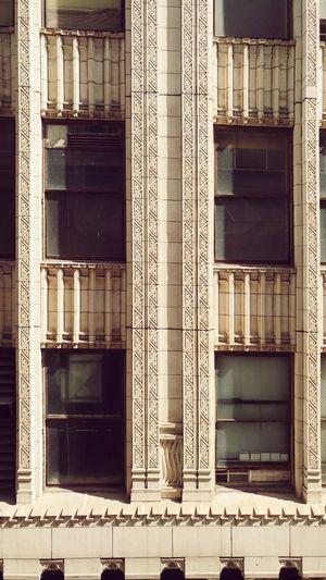 Chicago Building Architecture