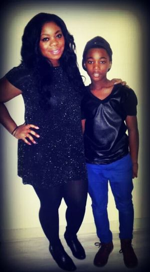 Birthdayboy Check This Out All Black Everything