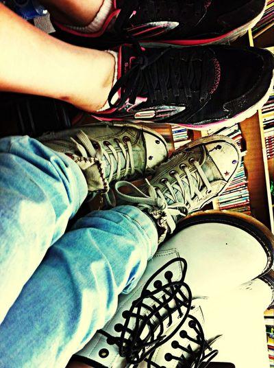 Shoes *o* Shoes *^*