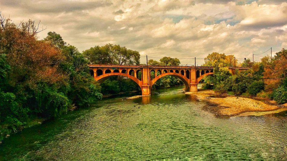 Colour Of Life Bridge Eyeem Photo