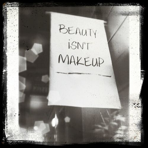 sooo true. :D Beauty Streetphoto Blackandwhite Berlin Stories
