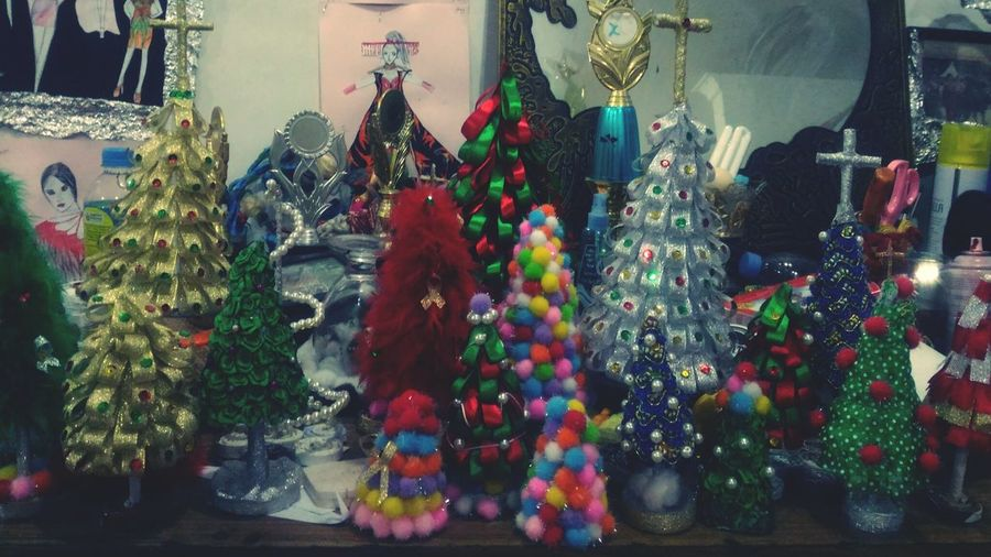 🎄❄⛄They Say Christmas on the way🛳🛳🛳 INDONESIA North_sumatera Lake_toba Samosir Island  Christmas Decoration