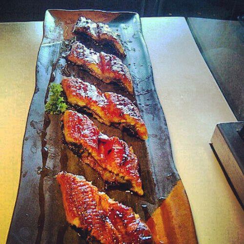Sushi Fresh Japanese  Sedap EnakEnak Mantap InstaFood instagram Igers Hot HotPict