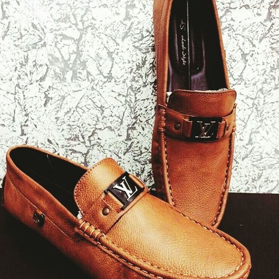 Loafers LV Cool Collection First Eyeem Photo