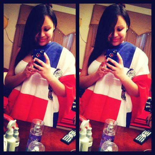 Happy Dominican Indep <3