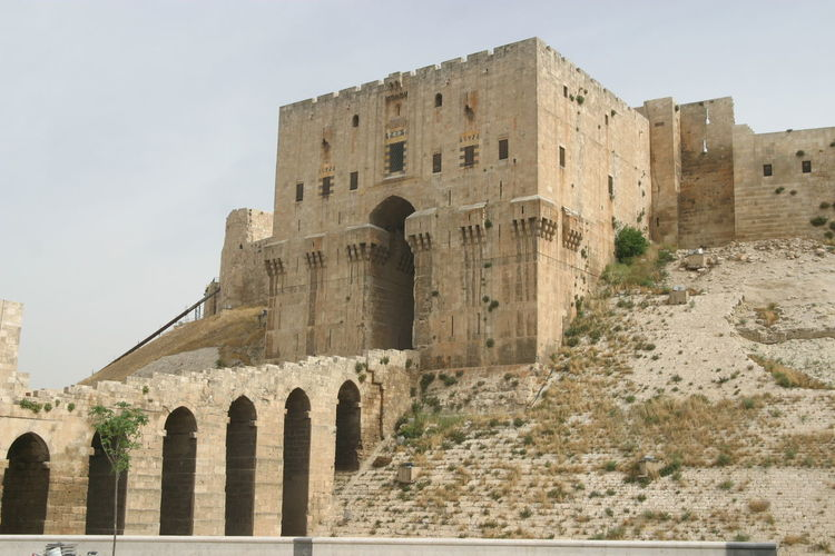 Zitadelle Architecture History Travel Destinations